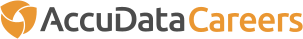AccuData Careers logo